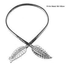 Fashion Belt Metal