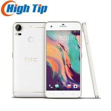 """HTC желание 10 Pro 4 ГБ Оперативная память 64 ГБ Встроенная память LTE телефон Octa Core Dual SIM Android OS Dual SIM 1080 P 20MP 5.5 """"3000 мАч Восстановленное Телефон"""