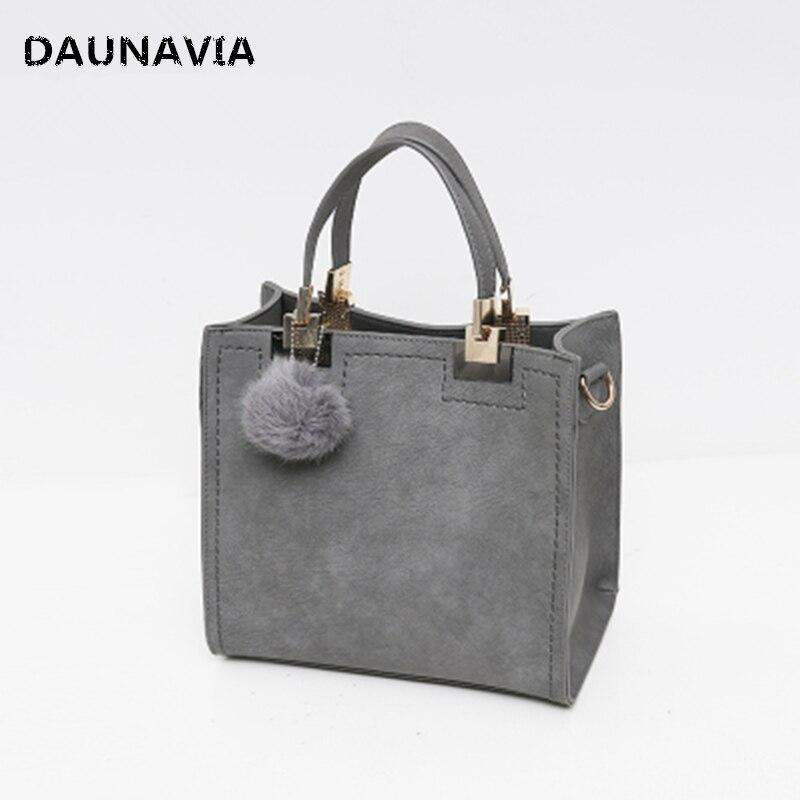 daunavia marca top-handle sacolas de Tipos de Sacos : Ombro e Bolsas