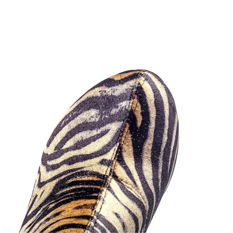 Hautes Enmayer Haute Femmes Hiver Femme Sur Talon Cuisse Bottes Cr812 Le Sexy Troupeau Ultra Pour Chaussures Mode Leopard De rnSf4wqrR