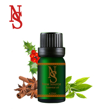 100% Pure natural Holly ginger bubble foot compound  essential oil Relieve leg pain Pressure Swelling and prevent varicose veins