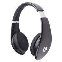 New Wireless Bluetooth Headset Subwoofer Dual Stereo Headset Bluetooth 4 1 CSR Chip Mic Free Headphones