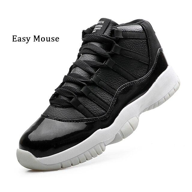 9c7f6f201 2018 Men Basketball Shoes Comfortable Men Shoes Outdoor Flat Air Sport Femme  Basket Shoes Jordan Retro Superstar Trainers Zapato