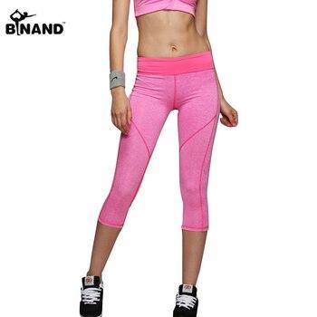 e642b7753a145 Women High Elastic Quick Dry Yoga Pants Sports Fitness Tights Slim Sport  Leggings Running Sportswear With Zipper Back Pocket