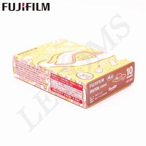 Image 5 - Новинка, фотопленка Fujifilm 20 листов Instax Mini Gudetama + +, персонажи Sanrio, фотобумага для Instax Mini 8 7s 9 25 50s 90 SP 1 2 камеры