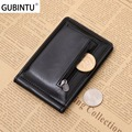 GUBINTU 2017 New Men Money Clip High Quality Clip for Money New Style Billfold Clamp Fashion clip Wallet New Men Wallets &22