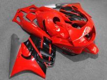 Nach Verkleidung kit für CBR600F3 97 98 CBR600 F3 CBR 600F 3 1997 1998 CBR 600 F3 ABS Silber rot schwarz Verkleidungen set + geschenke HL20