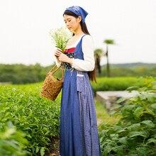 largo Retro Lino Rural