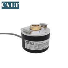 ZKT6012-003G-1024BZ1-5-24T replacement GHH60-12G1024BMT526 voltage output rotary encoder 12mm hole 60mm outer 1024ppr  5-26v new original rep rip incremental encoder zsp4006 003g 600bz3 5 24f