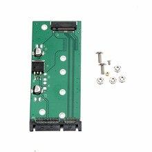 E5 Laptop SSD NGFF M.2 To 2.5Inch 15Pin SATA3 PC Converter A