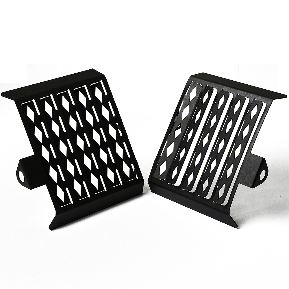 FOR BMW G650GS F650GS Dakar G650GS Sertao all years Motorcycle Radiator Grille Guard Cover Protector G650GS