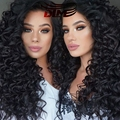 Горячая Королева Красотки Weave Бразильского Виргинские Волос для черных женщин высокое Качество Воды Волна Бразильской Плетение Волос Парик Сексуальная Формула волос