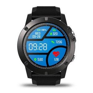 """Image 3 - Zeblaze VIBE 3 برو ساعة ذكية الرجال 1.3 """"شاشة المعصم بلوتوث 4.0 مراقب معدل ضربات القلب IP67 مقاوم للماء الرياضة Smartwatch"""