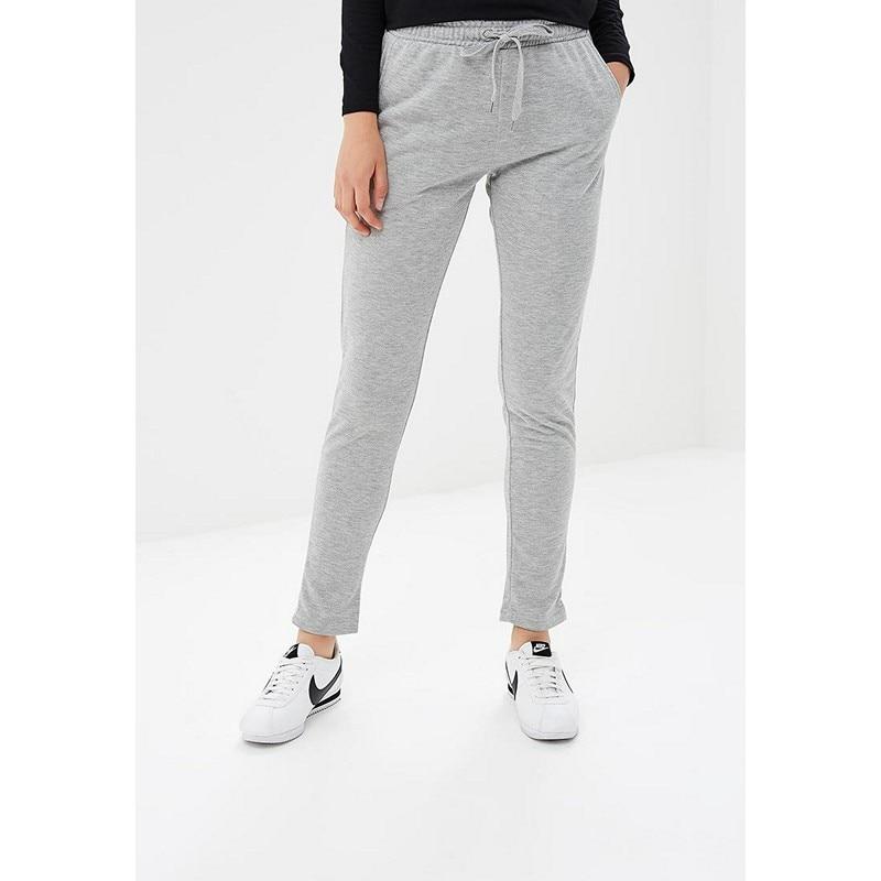 Pants & Capris MODIS M182W00321 capri trousers for female for woman TmallFS uanloe 2017 autumn white hole ripped jeans women jeggings cool denim high waist pants capris female skinny black casual jeans