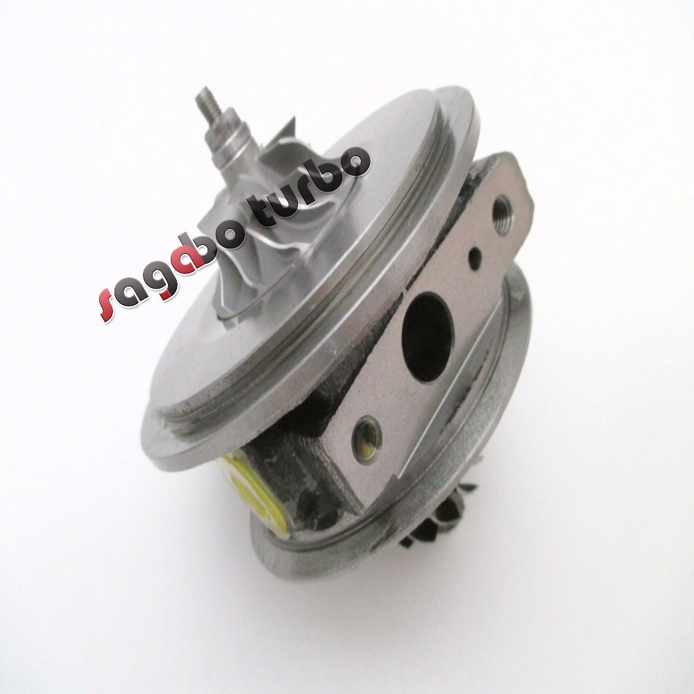 Turbo cartridge 727238 for Mercedes Smart-MCC Smart Brabus / Roadster 60Kw M160-1 2003 GT1238S 727238 kp31 54319880000 54319880002 6600960199 6600960099 5431 970 0002 turbo for smart mcc fortwo mc01 99 om660de08la 3 zyl 0 8l cdi