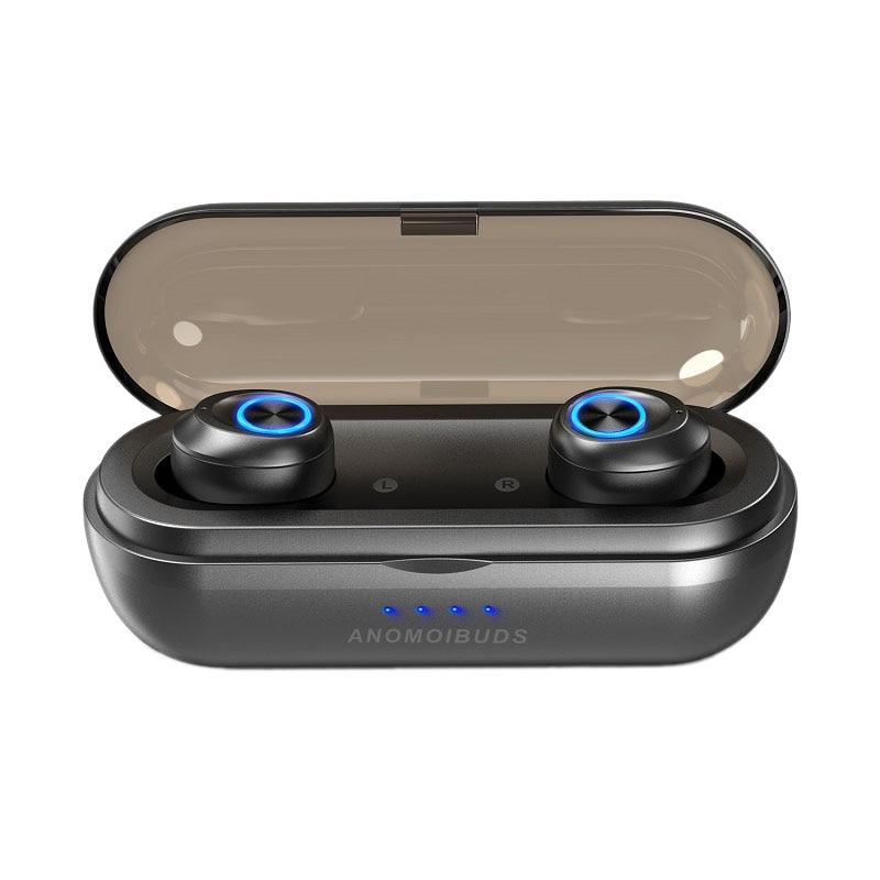 Ip010 X Pro écouteur Bluetooth 5.0 stéréo Hifi casque Portable contrôle de Contact écouteurs isolation du bruit Sport basse profonde Earpho
