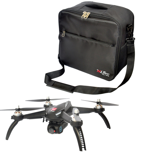 8a6743cca6a New Designe Backpack For MJX B5W B2W SJRC S70W Bag Rc Drone Quadcopter GPS Outdoor  Flying