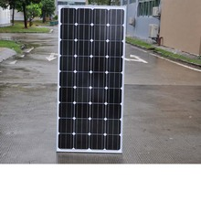 Solar Panel 150w 12v 10 Pcs Monocrystalline Solar Home System 1500w 1.5KW Solar Kit For Home RV Roof Camping Car Caravan Boat цена в Москве и Питере