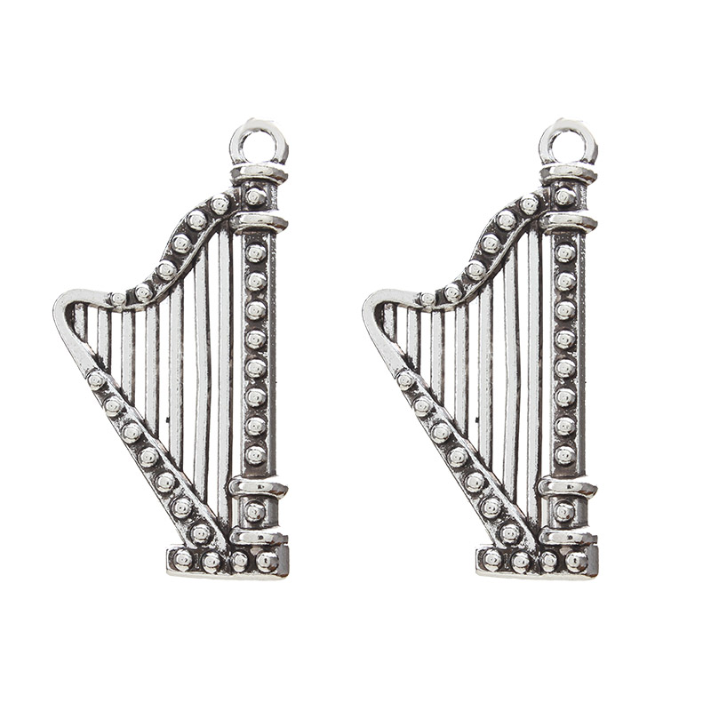 charms pandora harpe