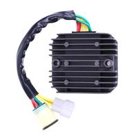 Motorbike Three Phase Voltage Regulator Rectifier For Honda XRV Africa Twin 750 From 1993 To 2000