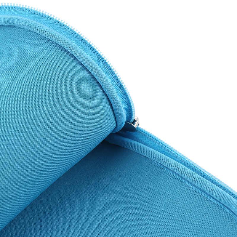 Odporna na zarysowania odporność na wstrząsy etui na laptopa pokrywa dla IPad MacBook Pro 11 12 15 odporny na wstrząsy rękaw etui na macbooka Air 13