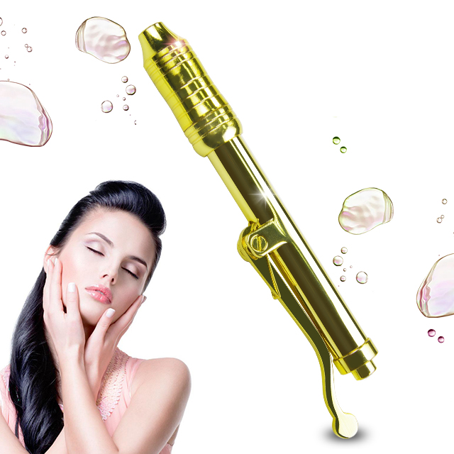 Free tariff to Germany hyaluronic injection pen atomizer hyaluron pen wrinkle removal water syringe needle free