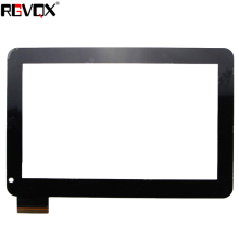 New For Acer Iconia Tab B1-720 B1-721 Black 7 Touch Screen Digitizer Sensor Glass Panel Tablet PC Replacement Parts original 7inch hj070na 01f lcd display for acer iconia tab b1 a71 b1 a71 tablet pc lcd display screen panel free shipping