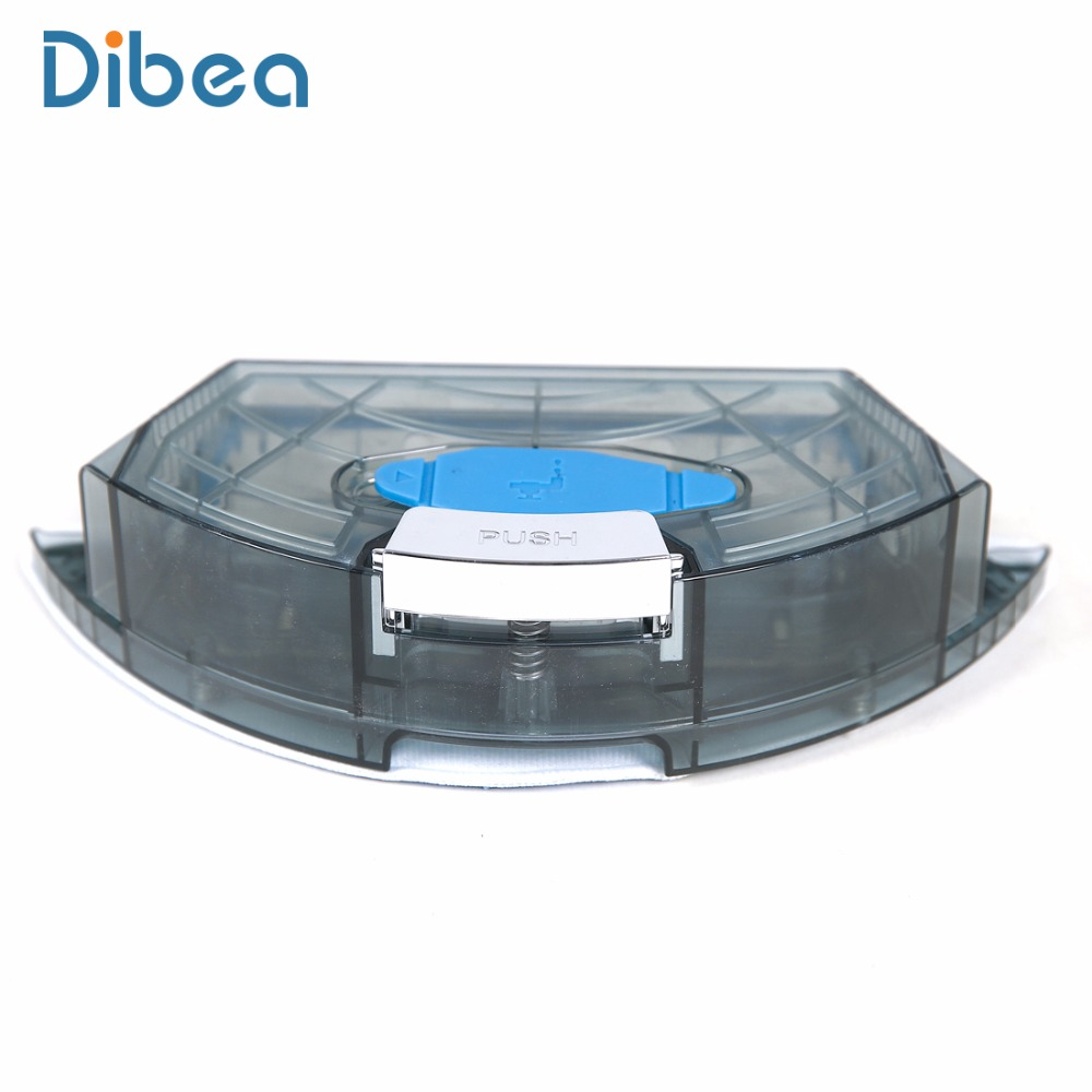 Tank Vacuum Cleaners: Water Tank For D960 Robotic Vacuum Cleaner Automatic Floor