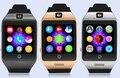 OUKU 2017 НОВЫЕ Bluetooth smart watch Apro Q18s Поддержка NFC SIM GSM видеокамера Поддержка Android/IOS Мобильный телефон pk GT08 GV18 U8