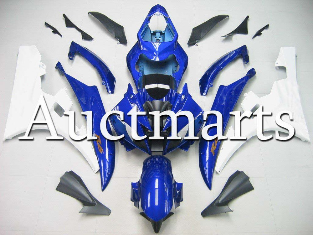 For Yamaha YZF 600 R6 2006 2007 YZF600R inject ABS Plastic motorcycle Fairing Kit Bodywork YZFR6 06 07 YZF600R6 YZF 600R CB35 стоимость