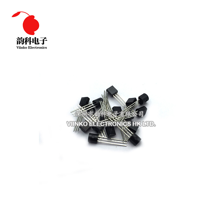 20pcs 2N7000 Mosfet TO92 Small Signal 200 mAmps 60 Volts N-Channel TO-92