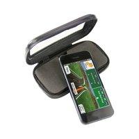 5pcs Practical Auto Case Holder Medium Waterproof Vehicles Motorcycle Mobile Phone GPS Navigation Holder