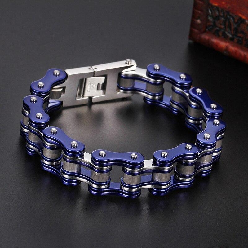 Chain Bracelet Men Jewelry