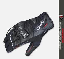 цена на Motorcycle riding gloves winter warm touch screen knight gloves anti-fall motorcycle gloves GK-802