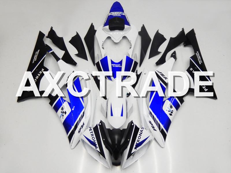 Motorcycle Bodywork Fairing Kit For Yamaha YZF R6 2008 2009 2010 2011 2012 2013 2014 2015 2016 ABS Plastic Injection Molding M02