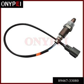 Capteur d'oxygène O2 89467-33080 89467-06030 avant en amont pour Toyota Camry Solara Scion tC 2.4 8946733080 8946706030