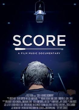 《电影配乐传奇》2016年美国纪录片,音乐电影在线观看