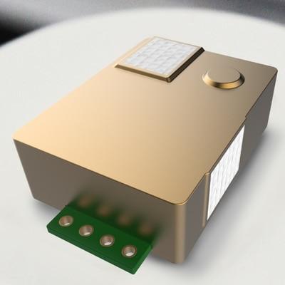 1 pièces module MH-Z19 MH-Z19B capteur de co2 infrarouge pour moniteur de co2 livraison gratuite nouveau stock meilleure qualité