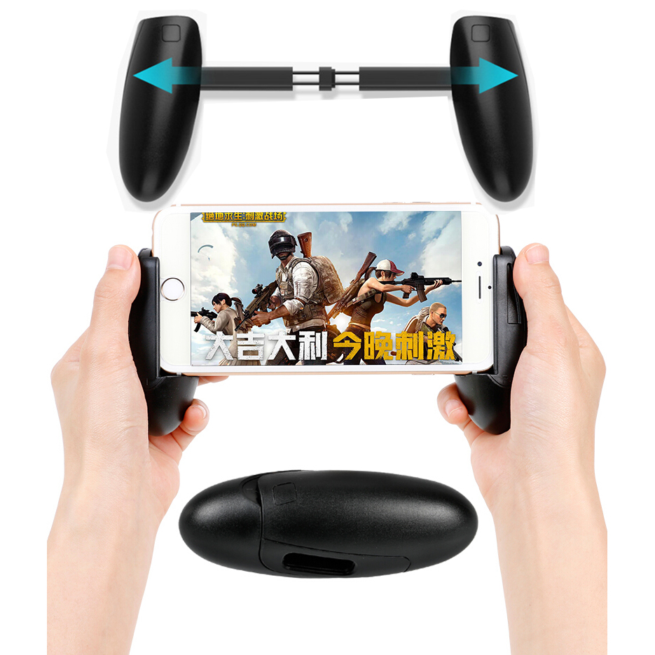PUBG Fornite Knives out Gaming Trigger Mobile phone