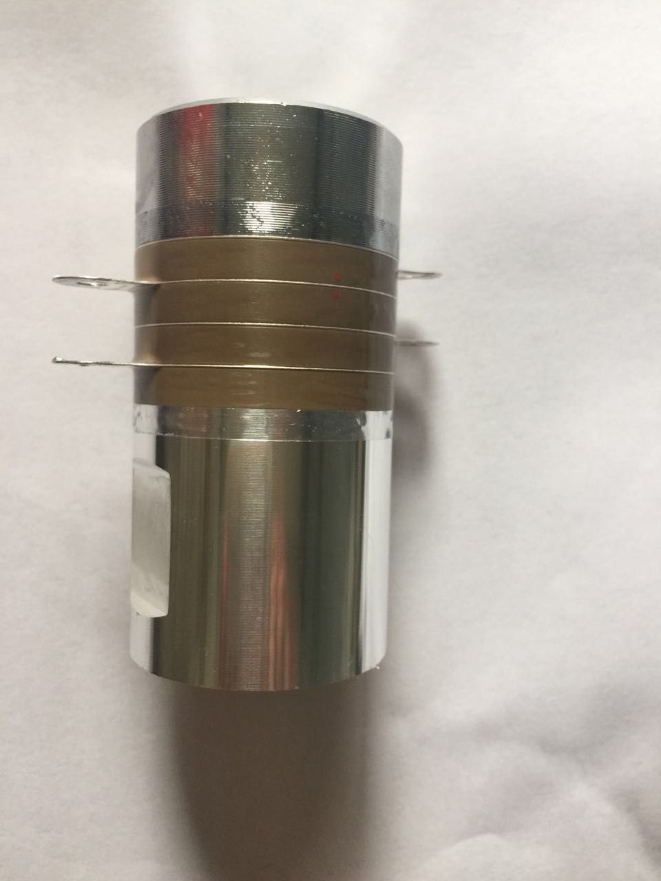 28kkhz/600W ultrasonic welding transducer UCE-UWT28600 P8,high power ultrasonic transducer