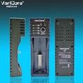 2016 Новый VariCore U4 1.2 В/3.2 В/3.7 В/4.25 V18650/26650/18350/16340/18500/26500/14500 AA AAA NiMH литий Зарядное Устройство