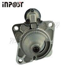 Novo Arranque Para Land Rover Discovery 2.5TD 0001218168 NAD10039 NAD500210 0001109413 0001109414