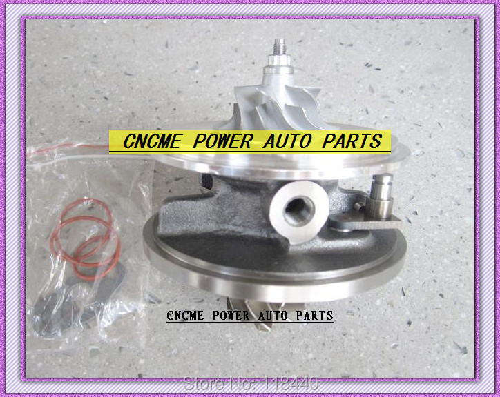 Turbo Cartridge CHRA 766340 773720 773720-0001 For FIAT Croma For OPEL Astra H Signum Vectra Zafira SAAB 9-3 II Z19DTH 1.9L CDTI turbo service gt1749v 773720 for fiat croma ii opel astra h saab 9 3 ii 1 9 tid