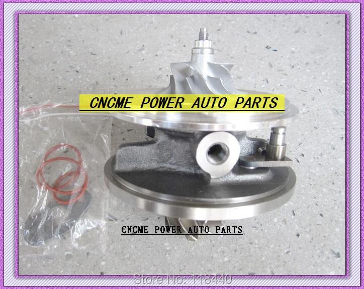 Turbo Cartridge CHRA 766340 773720 773720-0001 For FIAT Croma For OPEL Astra H Signum Vectra Zafira SAAB 9-3 II Z19DTH 1.9L CDTI диск replikey opel astra turbo zafira turbo rk5089 7xr17 5x115 мм et41 bkf