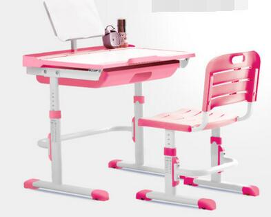 Children Learn Table. Home Secretary Desks And Chairs Suit