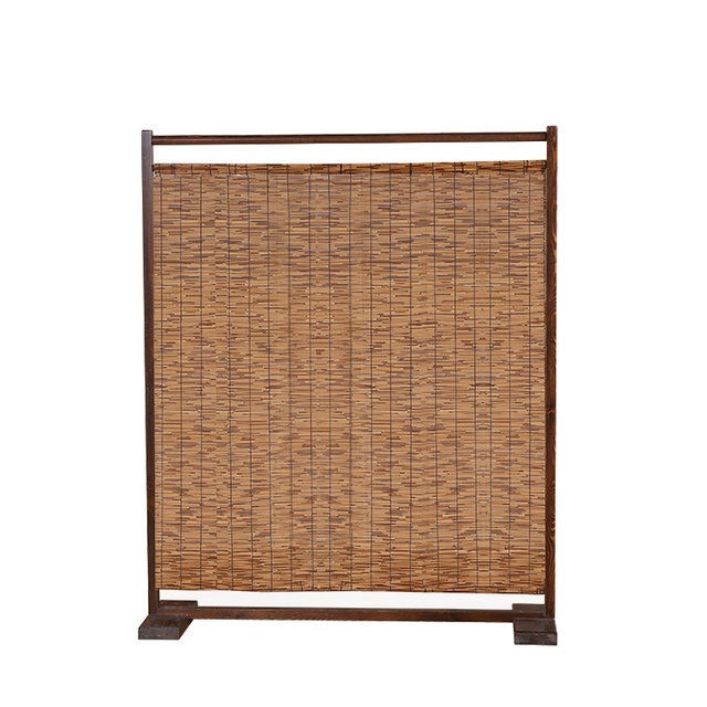 Decorative Woodu0026Bamboo Room Divider Screen Bamboo Furniture Privacy Screen  Portable Room Divider For Rooms/Office Partition