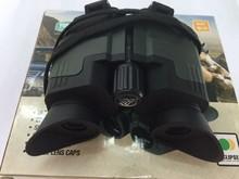 Wholesale Original Yukon Binocular 22141 portable Binocular sideview 8×21 telescope lightweight 190g/ea  Pocket-size fast shipping