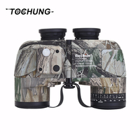 TOCHUNG Automatic Focusing Military Telescope Range Navy Marine High Power Hd 10 Times Waterproof Binoculars Powerful