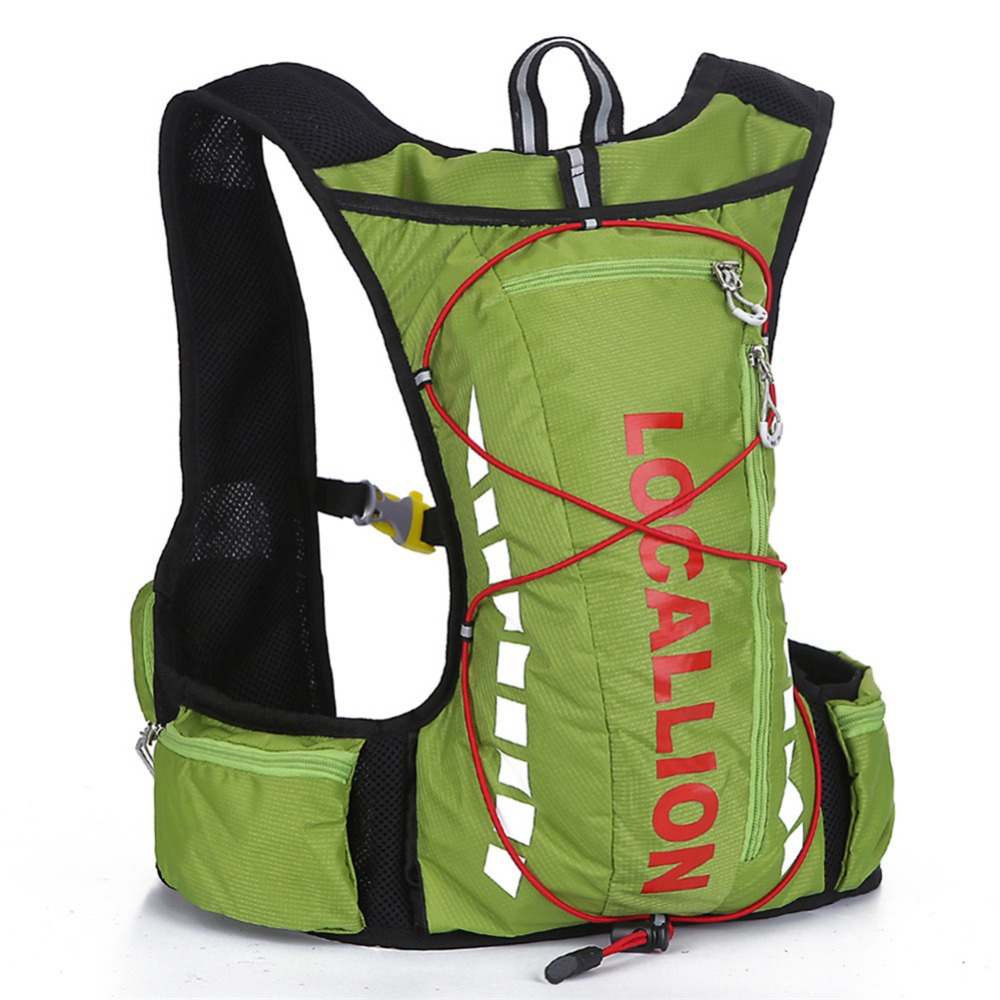 219e51f0d6bc Hydration Pack Water Rucksack Backpack- Fenix Toulouse Handball