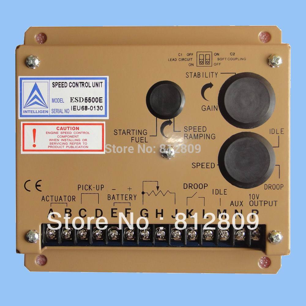 TONSEE 1PC Best AC 220V SCR Electric Voltage Regulator Motor Speed Control 2000W Controller